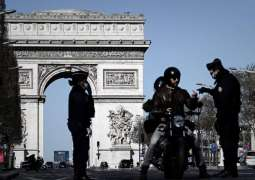 Paris Lockdown Still Under Review Despite Worsened COVID-19 Situation in France - Official