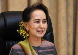 Myanmar's Military Moved Aung San Suu Kyi to Unknown Location - Reports