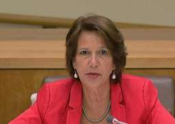 International Community Must Not Recognize Myanmar Military Takeover - UN Special Envoy