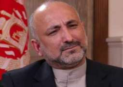 Afghan Foreign Minister Says US-Taliban Peace Deal Needs Revision to Ensure Compliance