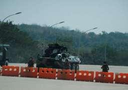 Myanmar Military Suspends Visas, Prolongs Entry Ban Until April - Reports