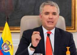 Colombia Creates Military Command to Counter Drug Trafficking - President