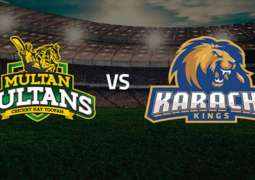 PSL 6 Match 09 Karachi Kings Vs. Multan Sultans 27 February 2021: Watch LIVE on TV