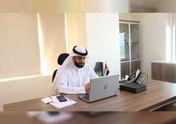 غرفة عجمان تعزز الوعي بشأن حقوق الملكية الفكرية في القانون الاماراتي