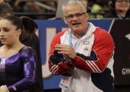 انتحار مدرب أمریکي سابق للألعاب الأولمبیة بعد اتھامہ بالاعتداء الجنسي