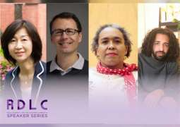 NYU Abu Dhabi Institute announces virtual line-up of seminars for March