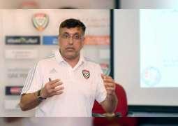 تعاون بين اتحاد الكرة ونظيره الأردني لتنظيم دورة تدريبية للمدربين المحترفين