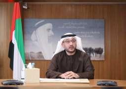 التغير المناخي والبيئة : العمل من أجل البيئة والمناخ ركيزة في جهود الإمارات للتعافي لمرحلة ما بعد كورونا
