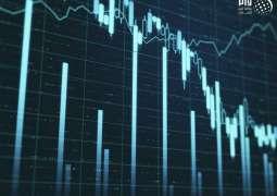 4.6 مليار درهم مكاسب الأسهم مع بداية الأسبوع