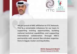 National Rehabilitation Centre Abu Dhabi joins ITTC network for substance use prevention in Middle East