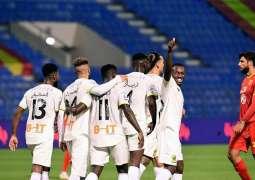 الاتحاد ينتصر على القادسية في الجولة 21 من دوري كأس الأمير محمد بن سلمان للمحترفين