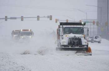 Arctic Warming May Be Behind Winter Freeze in Texas - Scientists