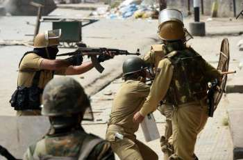 Two Policemen Die After Terrorist Attack in Jammu and Kashmir - Sources