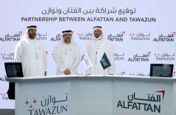 Tawazun to support Al Fattan Holding Investment's shipyard expansion plans