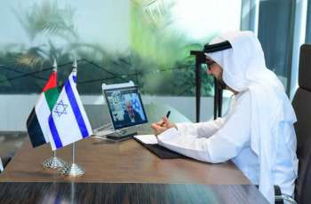 ADIO accelerates private sector investment, innovation collaboration with two Israeli government entities