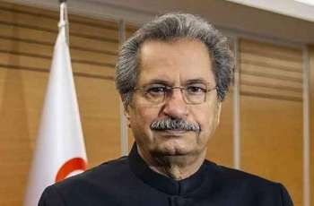 All schools will be back to regular from March 1: Shafqat Mahmood