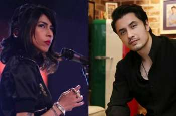 Court summons Meesha Shafi, other suspects in legal battle with Ali Zafar