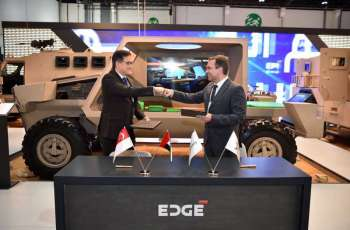 NIMR collaborates with ST Engineering to build hybrid electric vehicles