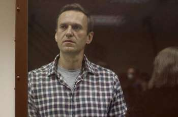 Navalny Leaves Detention Facility to Be Transported, Likely to Prison - Lawyer