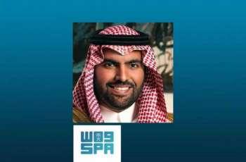 سمو وزير الثقافة يهنئ القيادة الرشيدة بنجاح العملية الجراحية لسمو ولي العهد