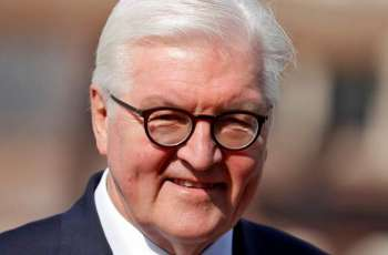 German President Warns Against Burning Bridges With Russia Despite Current Issues