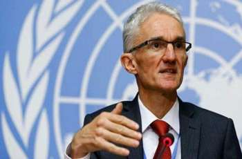 Nearly 12.5Mln Syrians Lack Regular Access to Food - UN Under-Secretary-General