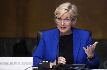 US Senate Confirms Jennifer Granholm to Be Biden's Energy Secretary