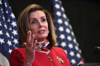 US House Democrats Committed to Passing Minimum Wage Legislation Soon - Pelosi
