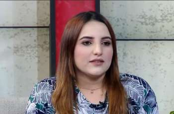 Hareem Shah's new video goes viral on social media