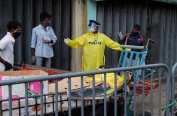 سریلانکا تتوقف عن حرق جثث ضحایا فیروس کورونا