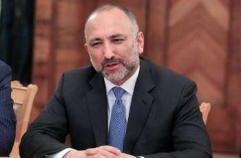 Afghanistan Sets No Deadline in Negotiations With Taliban - Foreign Minister Mohammed Haneef Atmar