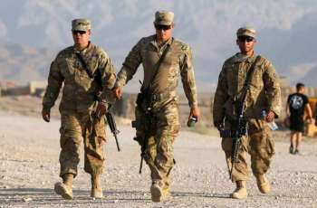 US Troops Withdrawal From Afghanistan Depends on Foreign Militia Elimination - Minister