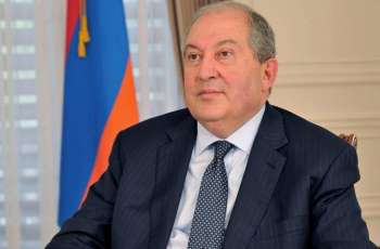 Armenian President Yet to Decide on Dismissing General Staff Chief - Presidential Office