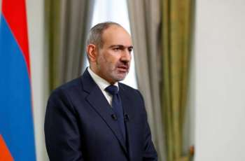 Armenia's Pashinyan Says Will Submit Another Request for General Staff Chief's Dismissal
