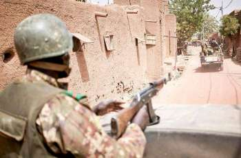 Mali's Armed Forces Repel Attack by Terrorists in Central Macina Cercle District