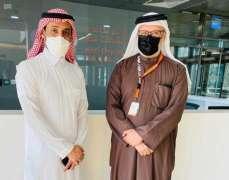 لجنة المنشطات السعودية تبحث مع نظيرتها القطرية تعزيز التعاون في الأبحاث وتحليل العينات