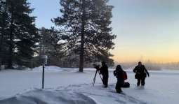 Record Low Temperatures Registered in 21 US Cities - Weather Agency