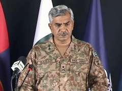 'Operation Radd-ul-Fasaad successfully continues,' says Gen Babar Iftikhar
