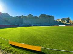Gwadar ground to host KK Vs QG match on March 25