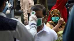 Pakistan reports 50 more deaths due to COVID-19 during last 24 hours