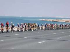   أمين مجلس دبي الرياضي : الدولة كسبت التحدي بنجاح طواف الامارات في ظروف استثنائية