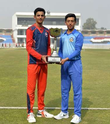 Central Punjab vie to defend U16 One-Day title against Northern