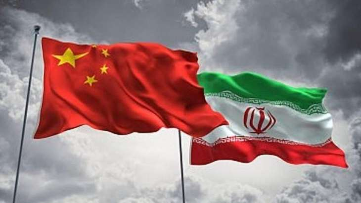 China, Iran Say US Return to JCPOA, Sanctions Lift 'Key' to Breaking Nuclear Deadlock