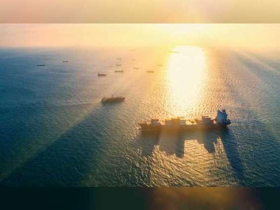 Abu Dhabi Ports teams up with Saab on surveillance, vessel traffic management