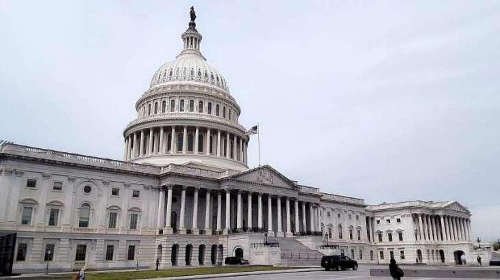 US Congress Job-Approval Rating at Hits 12-Year High at 35% - Poll