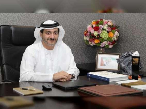 دائرة التنمية السياحية بعجمان تشارك في أسبوع الإمارات للابتكار