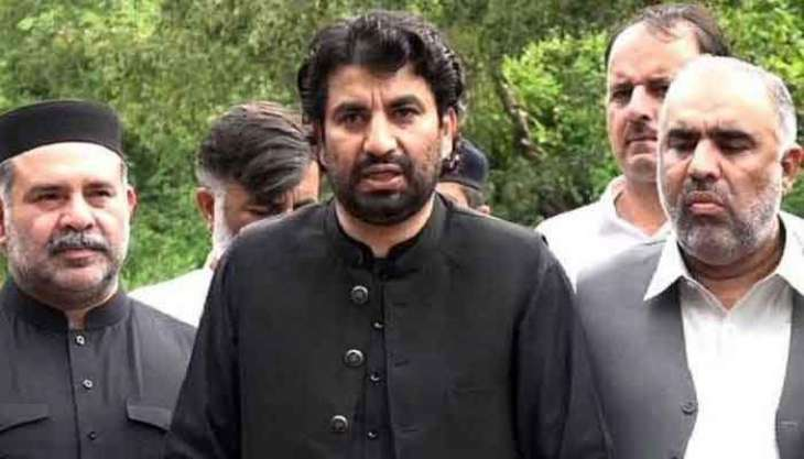ECP imposes fine of Rs 30,000 on Qasim Suri for violating code of Conduct of NA-75