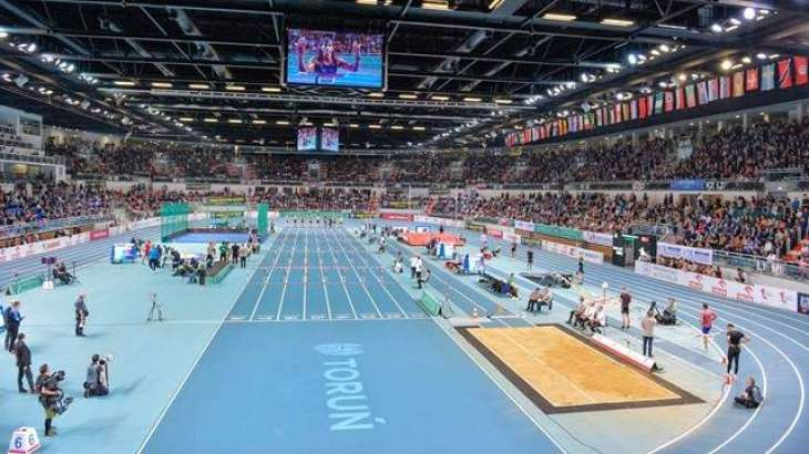 Russia's Track Athletes Forced to Miss 2021 European Athletics Indoor Championships