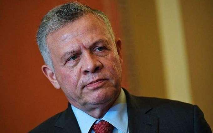 Coronavirus Pandemic Set to Fuel Islamic State Recruitment Efforts - Jordan King Abdullah
