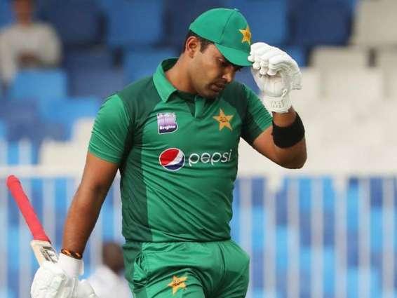 Umar Akmal gets six month relief